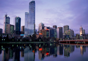 "To ""Κτήμα Γκλίναβος"" στη Μελβούρνη"