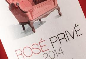 Ένα κλασσικό ροζέ για Privé στιγμές
