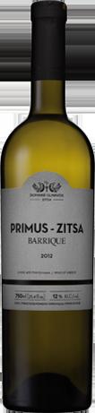Primus Zitsa Barrique