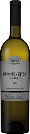 Primus Zitsa Βarrique